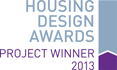 Housing Design Awards 2013